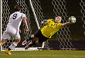 Soccer: Har-Ber at Bentonville April 10, 2015