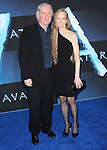 James Cameron & Suzy Amis at The Twentieth Century Fox World Premiere of Avatar held at The Grauman's Chinese Theatre in Hollywood, California on December 16,2009                                                                   Copyright 2009 DVS / RockinExposures
