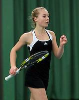 17-03-13, Rotterdam, Tennis, NOJK, Juniors 14-18 years,