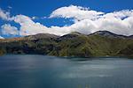 Cuicocha Crater Lake