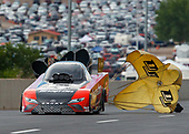 NHRA Mello Yello Drag Racing Series<br /> Mopar Mile-High NHRA Nationals<br /> Bandimere Speedway, Morrison, CO USA<br /> Sunday 23 July 2017 Cruz Pedregon, Snap-On, Toyota, Camry, Funny Car<br /> <br /> World Copyright: Mark Rebilas<br /> Rebilas Photo