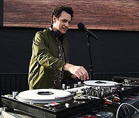 PASADENA, CA - MAY 25: DJ Spider at 20th Television & NBC's THIS IS US FYC Drive-In Screening And Panel at the Rose Bowl on May 25, 2021 in Pasadena, California. (Photo by Frank Micelotta/20th Television/PictureGroup)