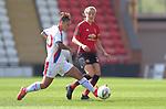 Martha Harris of Manchester United Women