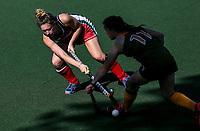 170428 College Hockey - ANZAC Girls Invitational Tournament