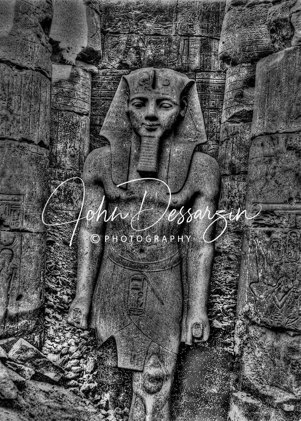 Ramesses II Third Egyptian Pharaoh C. 1279-1213 BC. Egypt