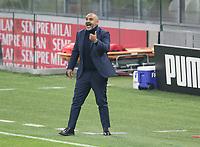Milano  05-12-2020<br /> Stadio Giuseppe Meazza<br /> Campionato Serie A Tim 2020/21<br /> Milan - parma<br /> nella foto:  Liverani                                                        <br /> Antonio Saia Kines Milano