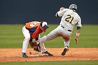 110313-Southeastern Louisiana @ UTSA Baseball