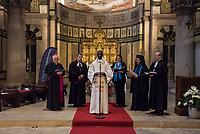 2020/02/09 Religion | Gottesdienst | KirchentagsSonntag