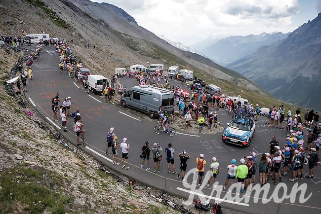 Stage 18: Embrun to Valloire (208km)<br /> 106th Tour de France 2019 (2.UWT)<br /> <br /> ©kramon