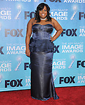 Amber Riley at The 42nd Annual NAACP Awards held at The Shrine Auditorium in Los Angeles, California on March 04,2011                                                                   Copyright 2010  Hollywood Press Agency