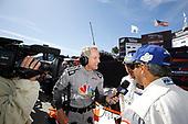 #6 Acura Team Penske Acura DPi, DPi: Juan Pablo Montoya, Dane Cameron, podium, victory lane, NBC