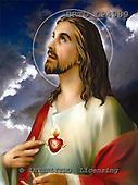 Alfredo, EASTER RELIGIOUS, OSTERN RELIGIÖS, PASCUA RELIGIOSA, paintings+++++,BRTOLP4989,#er# Jesus