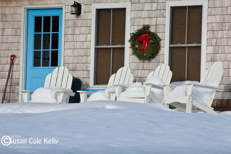 Cottage in Winter Harbor, ME, USA