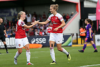 Arsenal Women vs Liverpool Ladies 09-09-18