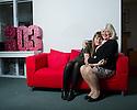 Karen & Katy Koren, Leading Ladies, EdFringe 2015