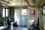 New York subway car (elevated)