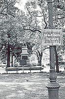 Savannah:  Madison Square.