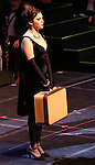 """Rachel Bloom during the Manhattan Concert Productions 25th Anniversary concert performance of """"Crazy for You"""" at David Geffen Hall, Lincoln Center on February 19, 2017 in New York City."""