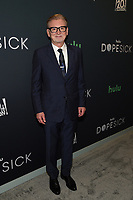 """NEW YORK CITY - OCTOBER 4: Executive Producer Warren Littlefield attends the red carpet premiere of Hulu's """"DOPESICK"""" at the Museum of Modern Art on October 4, 2021 in New York City. . (Photo by Frank Micelotta/Hulu/PictureGroup)"""