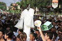 Cirio de Nazaré 2001