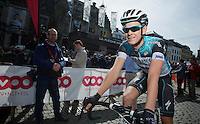 77th Flèche Wallonne 2013..Julien Vermote (BEL)