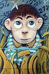 Graffitis Castellar del Valles.
