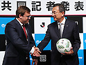 Perform Group secures J.League broadcast rights
