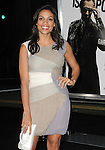 Rosario Dawson at Alcon Entertainment's L.A. Premiere of The Book of Eli held at The Chinese Theatre in Hollywood, California on January 11,2010                                                                   Copyright 2009 DVS / RockinExposures