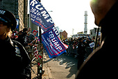 Queens, New York<br /> Queensbridge Park<br /> October 19.2019<br /> <br /> Senator Bernie Sanders held his first major campaign rally since suffering from a heart attack earlier this month in Queensbridge Park. <br /> <br /> Congresswoman New York Rep. Alexandria Ocasio-Cortez endorses Sanders for US President at the rally.<br /> <br /> An estimated 26,000 people attended the event according to the Sanders campaign.