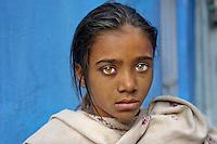 Girl in Pushkar, Rajastha, India 2012