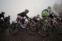 2013 Giro d'Italia.stage 14: Cervere - Bardonecchia.168km..Vicente Reynes (ESP)