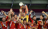 Football / Calcio European Champioship