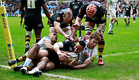 Wasps v Exeter Chiefs 20180218