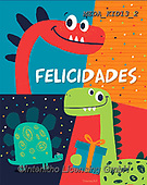 Dreams, CHILDREN, KINDER, NIÑOS, paintings+++++,MEDAKID13/2,#K#, EVERYDAY