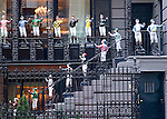 21 Club, Restaurant, Midtown Manhattan, New York, New York