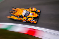 8th July 2021, Monza, Italy;   20 Hodes Rob usa, Grist Garett can, Crews Charles usa, Team Virage, Ligier JS P320 - Nissan during the 2021 4 Hours of Monza practise before the  4th round of the 2021 European Le Mans Series