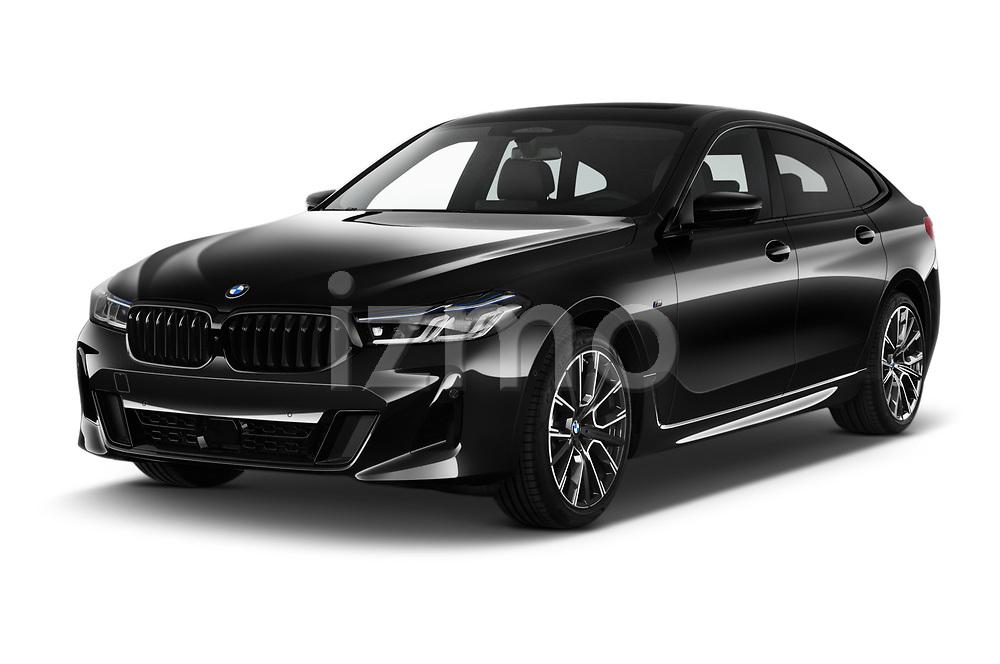 2021 BMW 6 Series Gran Turismo M Sport 5 Door Hatchback