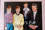 Chrissty Enright (circa 1992)