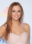 Miss USA Alyssa Campanella attends The  American Giving Awards held at Dorothy Chandler Pavilion in Los Angeles, California on December 09,2011                                                                               © 2011 DVS / Hollywood Press Agency