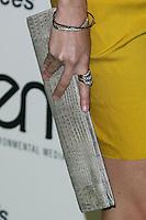 BURBANK, CA - OCTOBER 19: Actress Jamie-Lynn Sigler arrives at the 23rd Annual Environmental Media Awards held at Warner Bros. Studios on October 19, 2013 in Burbank, California. (Photo by Xavier Collin/Celebrity Monitor)