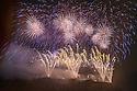 Virgin Money Fireworks, EIF 2015
