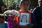 El Desengaño (Guatemala, 30 anni dopo/30 years later)