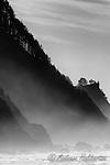 Oregon Coast, Hug Point State Park
