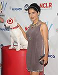Salma Hayek at The 2009 Alma Awards held at Royce Hall at UCLA in Westwood, California on September 17,2009                                                                   Copyright 2009 DVS / RockinExposures