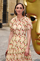 Cara Horgan<br /> at the BAFTA Craft Awards 2019, The Brewery, London<br /> <br /> ©Ash Knotek  D3497  28/04/2019