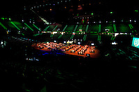 09-02-13, Tennis, Rotterdam, qualification ABNAMROWTT, Draw, Dinner