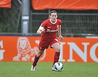 KNVB Beker Finale : ADO Den Haag - FC Twente : Marissa Wigger<br /> foto DAVID CATRY / Nikonpro.be