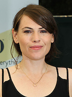 """BEVERLY HILLS, CA, USA - JUNE 14: Clea DuVall at the Children Mending Hearts' 6th Annual Fundraiser """"Empathy Rocks: A Spring Into Summer Bash"""" on June 14, 2014 in Beverly Hills, California, United States. (Photo by Celebrity Monitor)"""