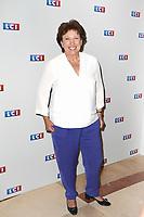 Roselyne BACHELOT - Conference de rentree de la chaine LCI, le 30/08/2017 ‡ Paris, France
