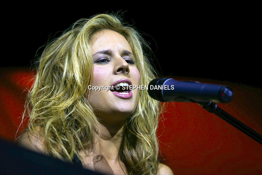 PHOTO BY © STEPHEN DANIELS 16.10.2005<br />